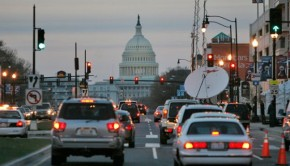 Traffic-Washington-DC