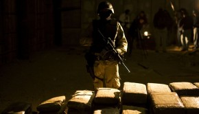 Mexico Drugs War