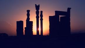 Iran Achaemenid Empire
