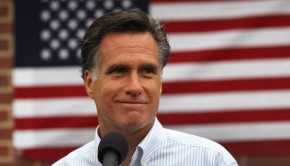 Romney Meets With Small Business Owners During Colorado Campaign Swing