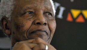 Photo: Nelson Mandela / AP